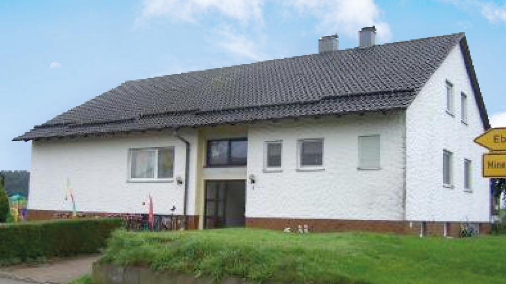 Dalmatiner Burgschmidt - Haus Aufnahme